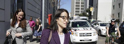Un procès symbolique contre le sexisme dans la Silicon Valley