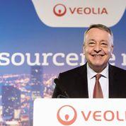 Les comptes de Veolia repassent dans le vert