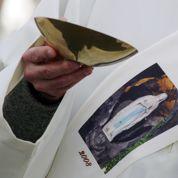 Mystérieuse série de vols dans des églises en France