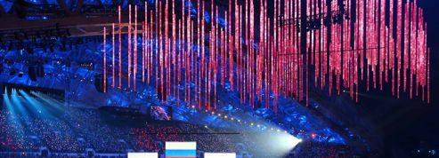 Les JO de Sotchi ont généré 50 millions d'euros de bénéfices