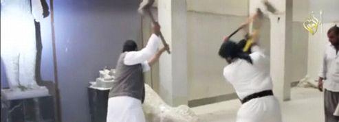 L'Unesco s'indigne après les destructions de trésors antiques par Daech