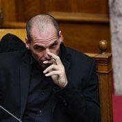 Finances, crise politique, tensions sociales : cinq ans de tragédie grecque