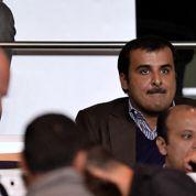 Mondial 2022 : l'émir du Qatar nie les allégations de corruption