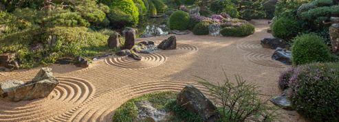 À la découverte du sublime jardin zen d'Erik Borja