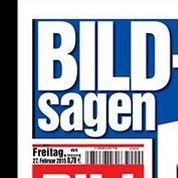 La campagne de Bild contre la Grèce crée la polémique