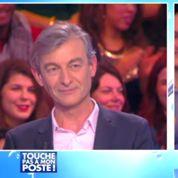 Touche pas à mon poste ! :Gilles Verdez déclare sa flamme à Jean-Pierre Pernaut