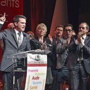 Départementales: Valls monte au front
