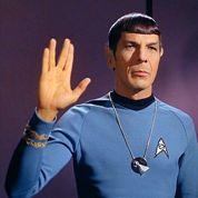 Star Trek : quelle est l'origine du salut vulcain ?