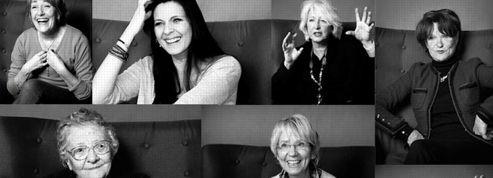 À Paris ce week-end: grands-mères, showcase, art abordable et goûter radio