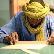 Une partie des manuscrits de Tombouctou a été brûlée par les islamistes