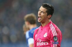La mise en garde de Nike à Cristiano Ronaldo