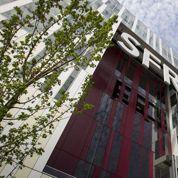 Le fisc français réclame 1,37 milliard d'euros à SFR