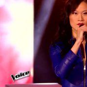 Diem (The Voice ): «Manon Palmer est redoutable»