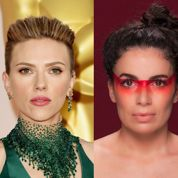 Scarlett Johansson, Yaël Naïm... La playlist du week-end