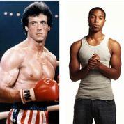 Sylvester Stallone dévoile Creed ,la suite de Rocky
