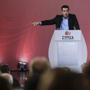 Alexis Tsipras déclenche la colère de l'Espagne et du Portugal