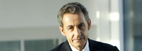 Nicolas Sarkozy : «Il y a une politique alternative»