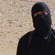 Sous pression des services secrets, «Jihadi John» pensait au suicide