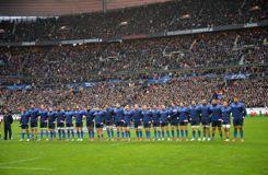 XV de France: «Le ressort est cassé entre Saint-André et ses joueurs»