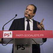 Départementales: le PS inquiet des divisions de la gauche