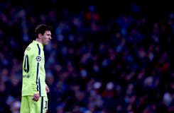 A Barcelone, Lionel Messi abusait trop des … pizzas