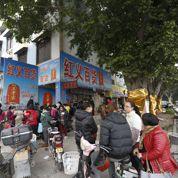 Pékin abaisse le coût du crédit pour relancer l'activité manufacturière
