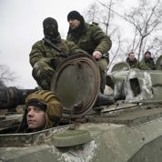 La guerre du Donbass gagne Moscou