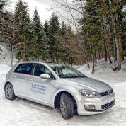 Michelin lance un pneu «toutes saisons» pour asseoir sa suprématie en Europe