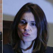 Aurélie Filippetti: «Erri de Luca est injustement poursuivi»