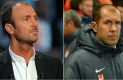 L'entraîneur de Monaco se moque des critiques de Christophe Dugarry