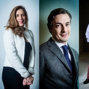 Ces jeunes qui vont réveiller l'économie française