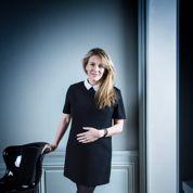 Angélique Gérard, une superwoman autodidacte en tête du Choiseul 100