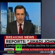CNN diffuse une photo de Vladimir Poutine pour illustrer le bourreau de l'État islamique
