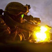 Apprendre à tuer : un marine américain témoigne de son expérience en Afghanistan