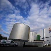La centrale nucléaire de Fessenheim de nouveau à l'arrêt complet