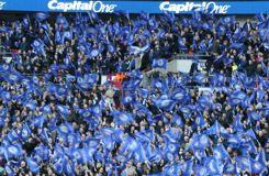 Un nouvel incident raciste avec des supporters de Chelsea