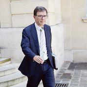 Serge Lasvignes pressenti à Beaubourg
