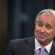 Rémunération 2014 record pour le PDG de Blackstone