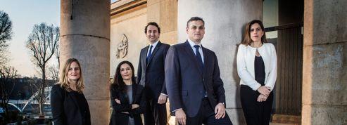 Les 100 nouveaux leaders de l'économie française