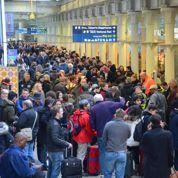 Le trafic de l'Eurostar reprend progressivement