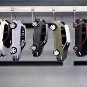 Skoda offre une deuxième voiture à ses futurs clients
