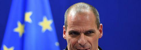 La Grèce en quête d'argent frais pour payer ses dettes de mars