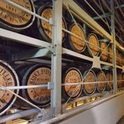 Une série télé dope la demande de whisky au Japon