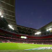 Fifa: Wembley écrin d'un débat pour les 4 candidats à la présidence ?