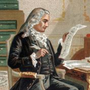Archives Turgot : polémique autour de leur achat par l'État