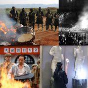 Du vandalisme de la Terreur aux saccages de Daech : la litanie des barbares