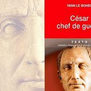 César chef de guerre