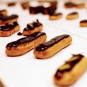 Les meilleurs éclairs au chocolat de Paris