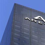 Areva doit affronter un marché nucléaire déprimé