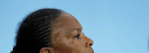 Attaquée par l'UMP, Christiane Taubira rend coup pour coup